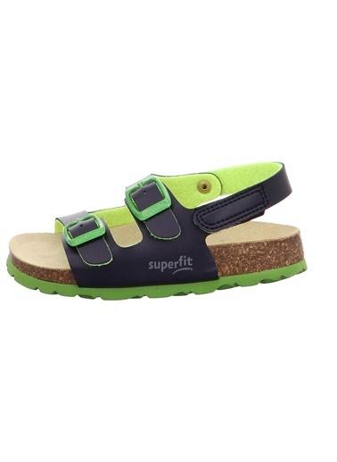Superfit Super Fit Lacivert  Sandalet Lacivert